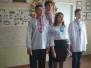 День вишиванки в ДНЗ «Маріупольський центр професійно – технічної освіти»